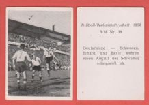 Swdden v West Germany Erhardt Eckel Hamrin (39)